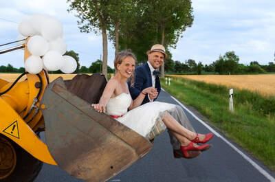 Hochzeitsfotograf Wedding Highlights