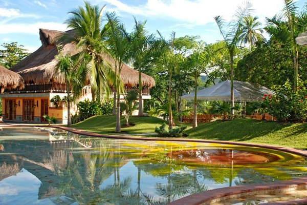 Hotel Portón del Sol