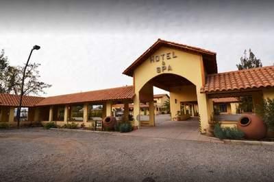 Hotel Viña Monasterio