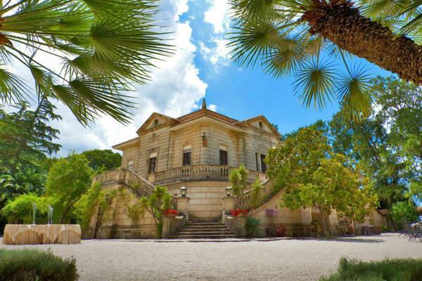 Gruppo Villa Vergine