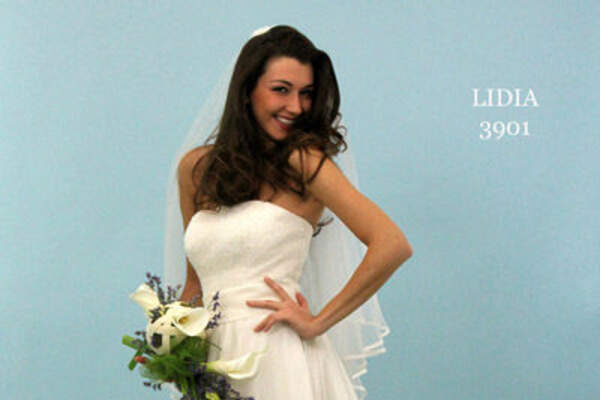 Sposa Lady Junior By Lidia