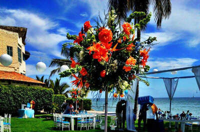 Martoca Beach Garden