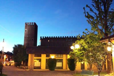 Al Torchio - Ristorante di Carimate