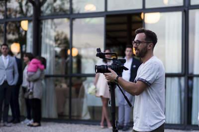 Alex Bonaldo Videomaker