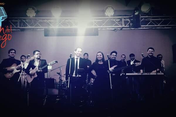 Orquesta Son del Fuego