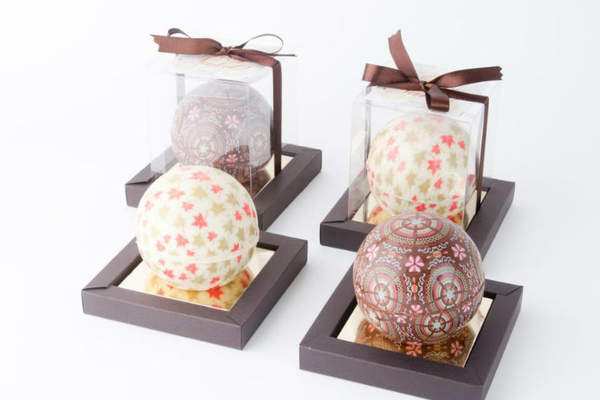 Fe Chocolats