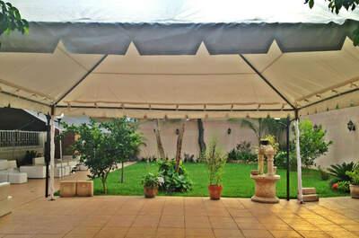 Jardín San Agustín Eventos