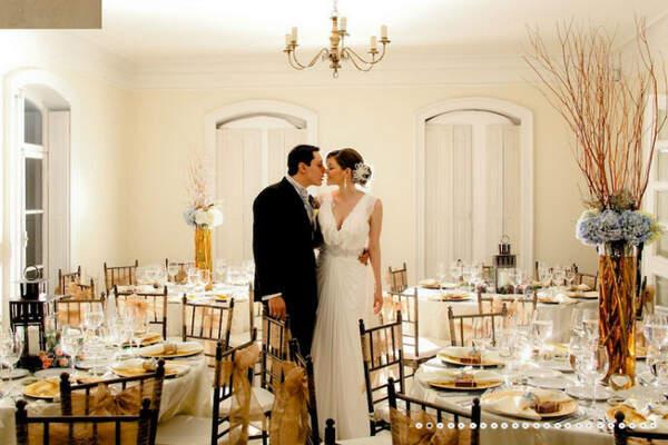 FullBodas - Wedding planners