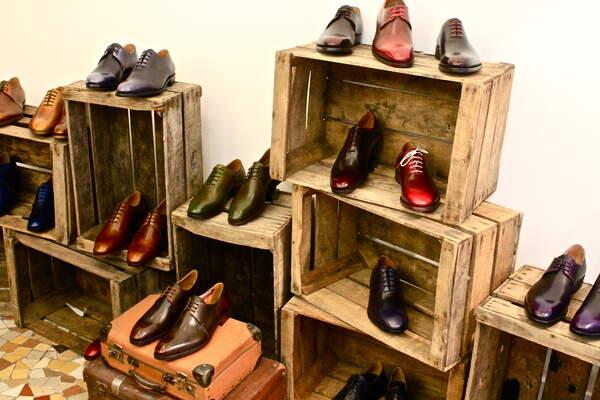 Shoe Up