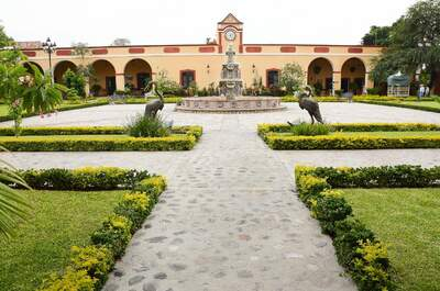 Hacienda Rijo