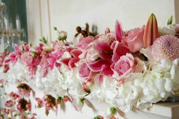 Esther Lamarche Designer Floral