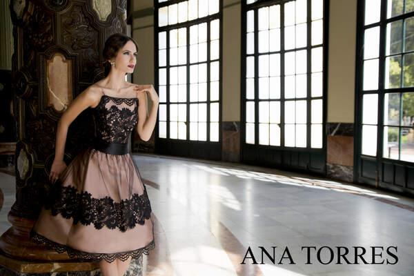 Ana Torres - Fiesta Córdoba