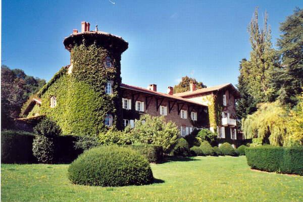 Manoir de Tourville