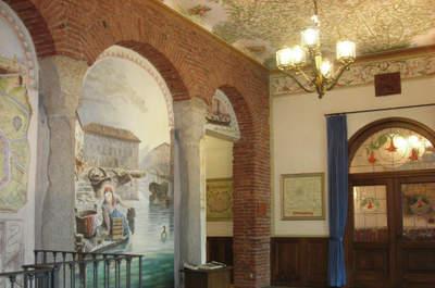 Il Museo dei Navigli