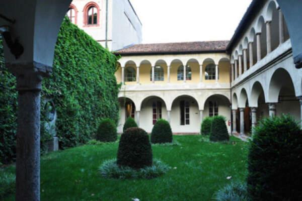 I Chiostri di San Barnaba