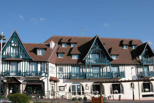 Hostellerie L'Épi d'Or
