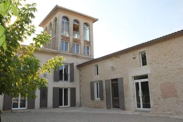 Château Trillon