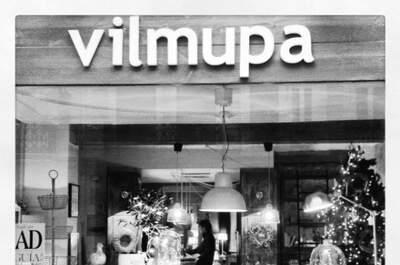 Vilmupa