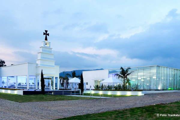 Hacienda Cajicá