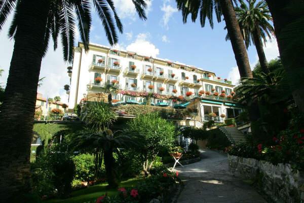 Hotel Metropole & Santa Margherita