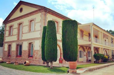 Granja de San Isidro
