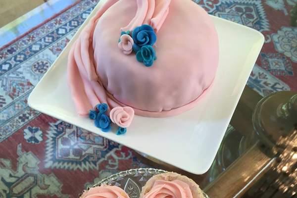 Clementina Cupcakes