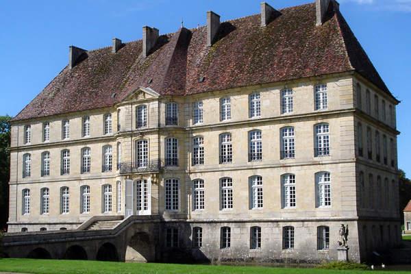 Chateau de Thenissey