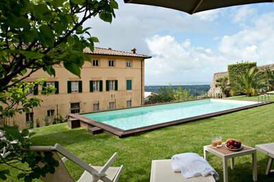 Villa Sant'Andrea - Lucca