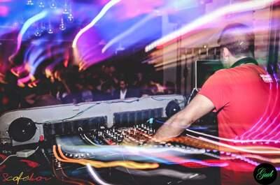 DJ Maddy