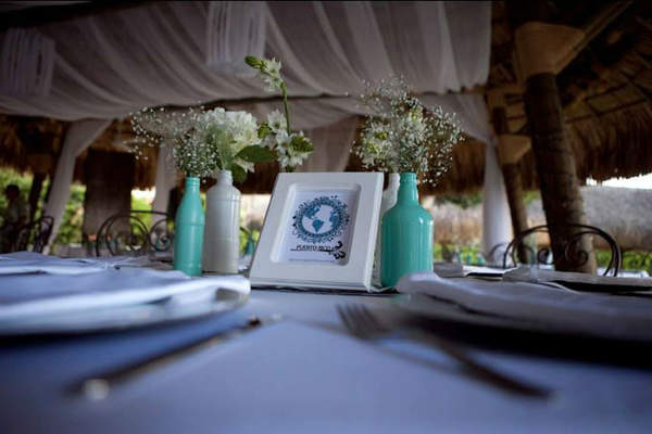 tucuento - Wedding & Event planner