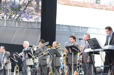 La Orquesta de la Provincia de Beto Díaz