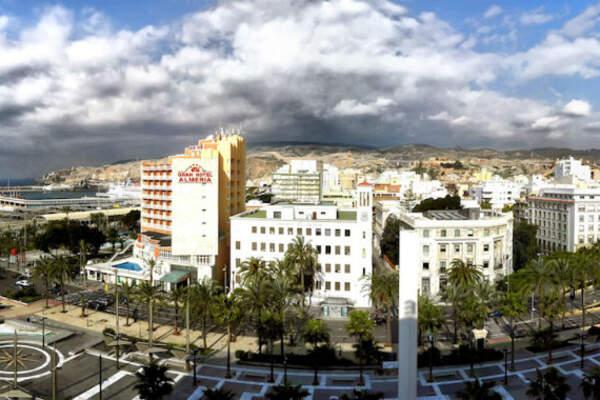 Gran Hotel Almería