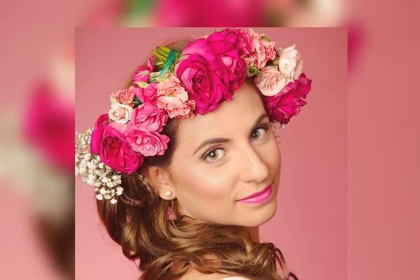 Natalia Campos; Maquilladora & Estilista