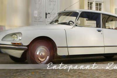 Hochzeitsautos Berlin