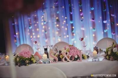 VESNA bajeczne wesela