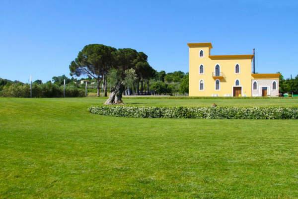 Villa Jamele