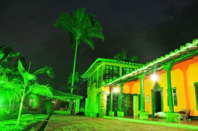 Casa Toledo Banquetes