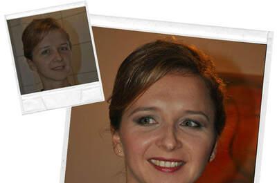 Personal Makeup Artist