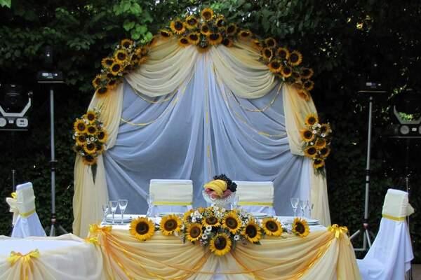 DekoPoznan - Dekoracje ślubne, weselne i okolicznościowe.
