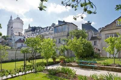 Musée de Montmartre et Jardins Renoir