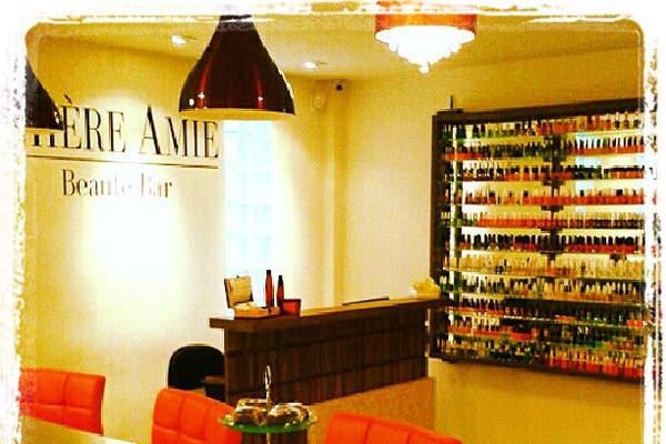 Chére Amie Beauté Bar