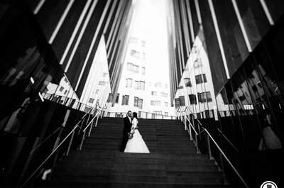 Markus Schwarze - Hochzeitsfotograf