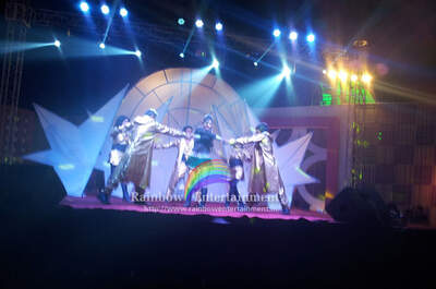Rainbow Dance Troupe
