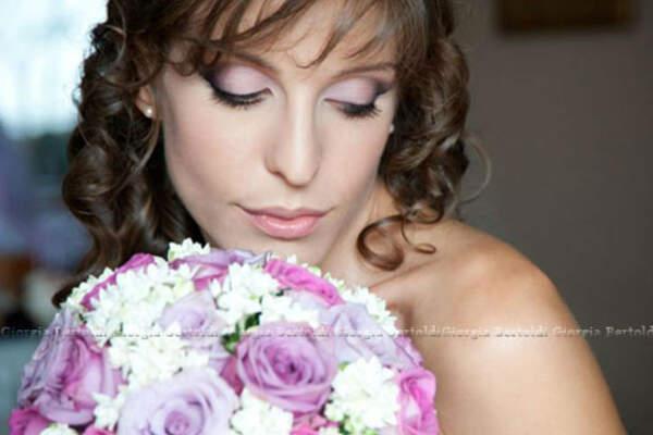 Giorgia Bertoldi - Make Up Artist & Hair Stylist