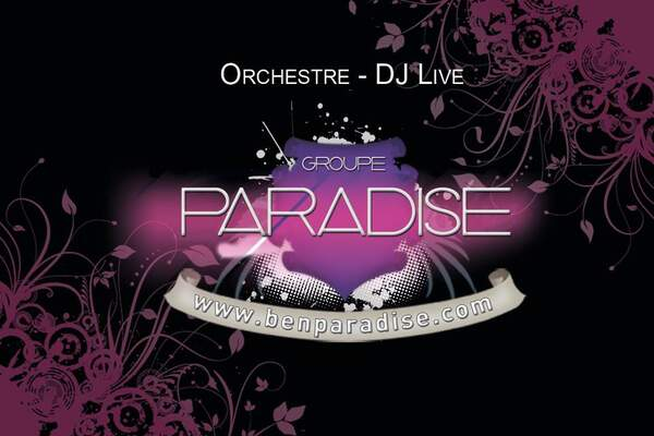 Ben Paradise