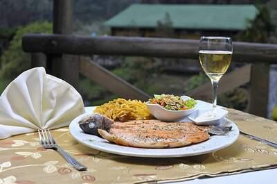 Iguaima Hotel & Restaurante