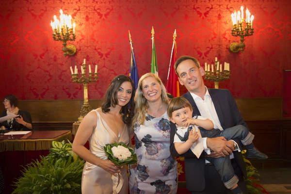 ItalianSweethearts - Hochzeitsplaner für Italien
