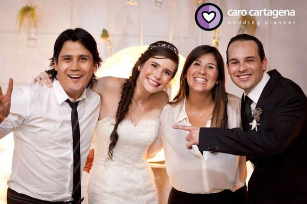 Caro Cartagena