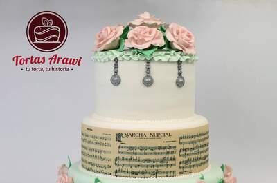 Tortas Arawi