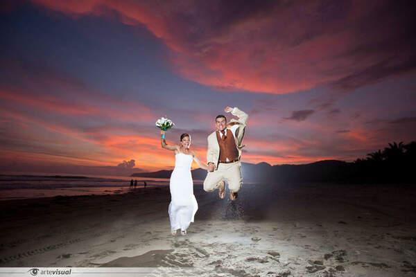 Mi boda en Ixtapa Zihuatanejo